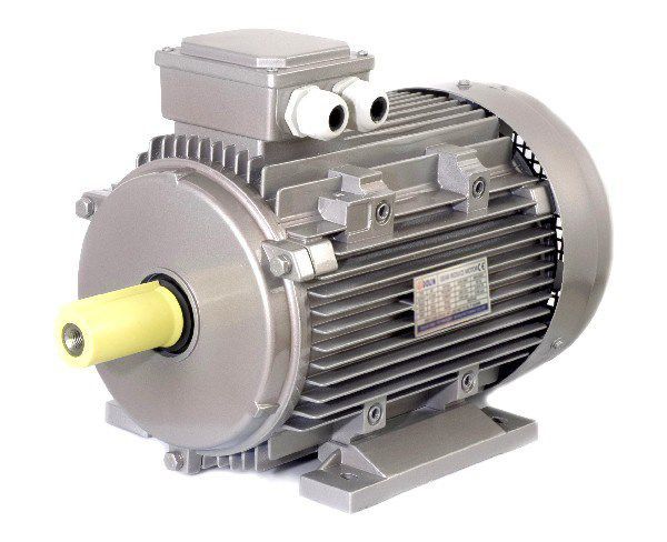 Electric motor three phase 45kw 960rpm