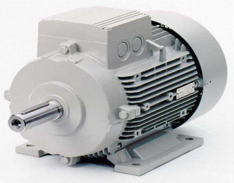 Motor 3phase 4poles